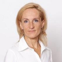 Ing. Ľudmila Fabrici
