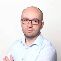 Ing. Slavomír Molnár