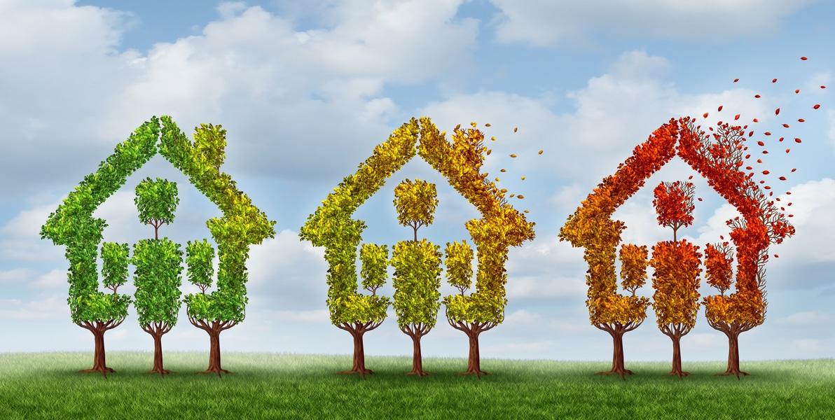 ako dofinancovať hypotéku