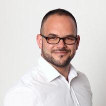 Bc. Miroslav Tomáš